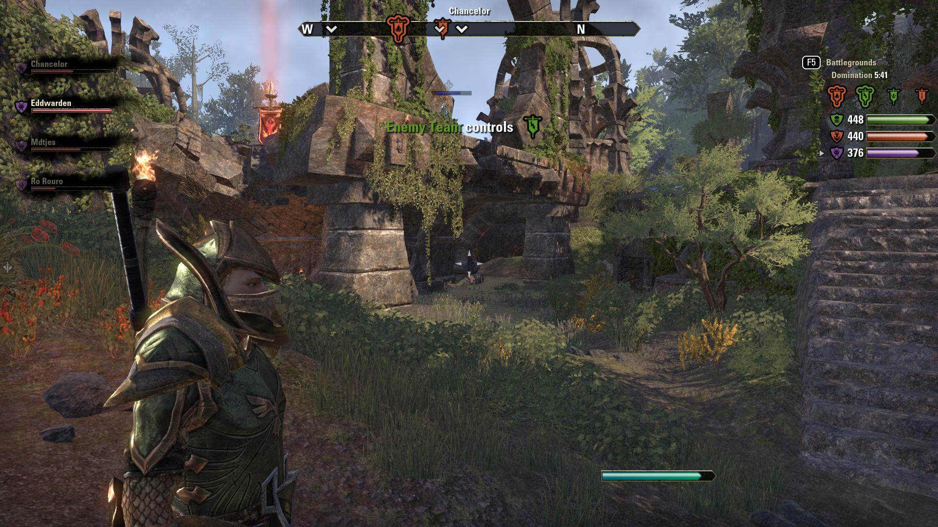 The Elder Scrolls Online: Morrowind – návrat krásného starého světa 147357