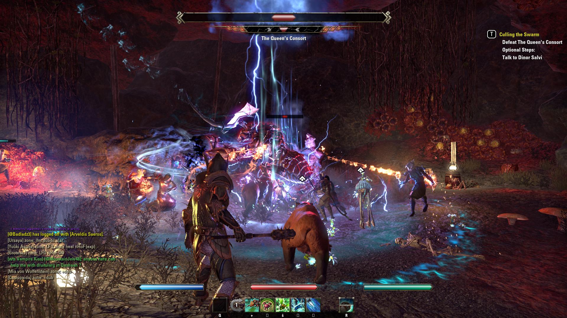 The Elder Scrolls Online: Morrowind – návrat krásného starého světa 147358