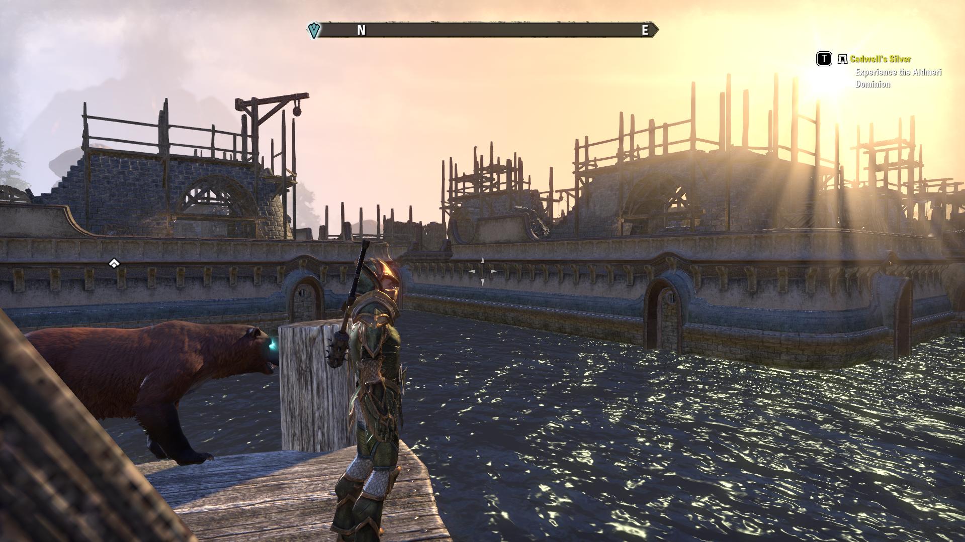 The Elder Scrolls Online: Morrowind – návrat krásného starého světa 147359