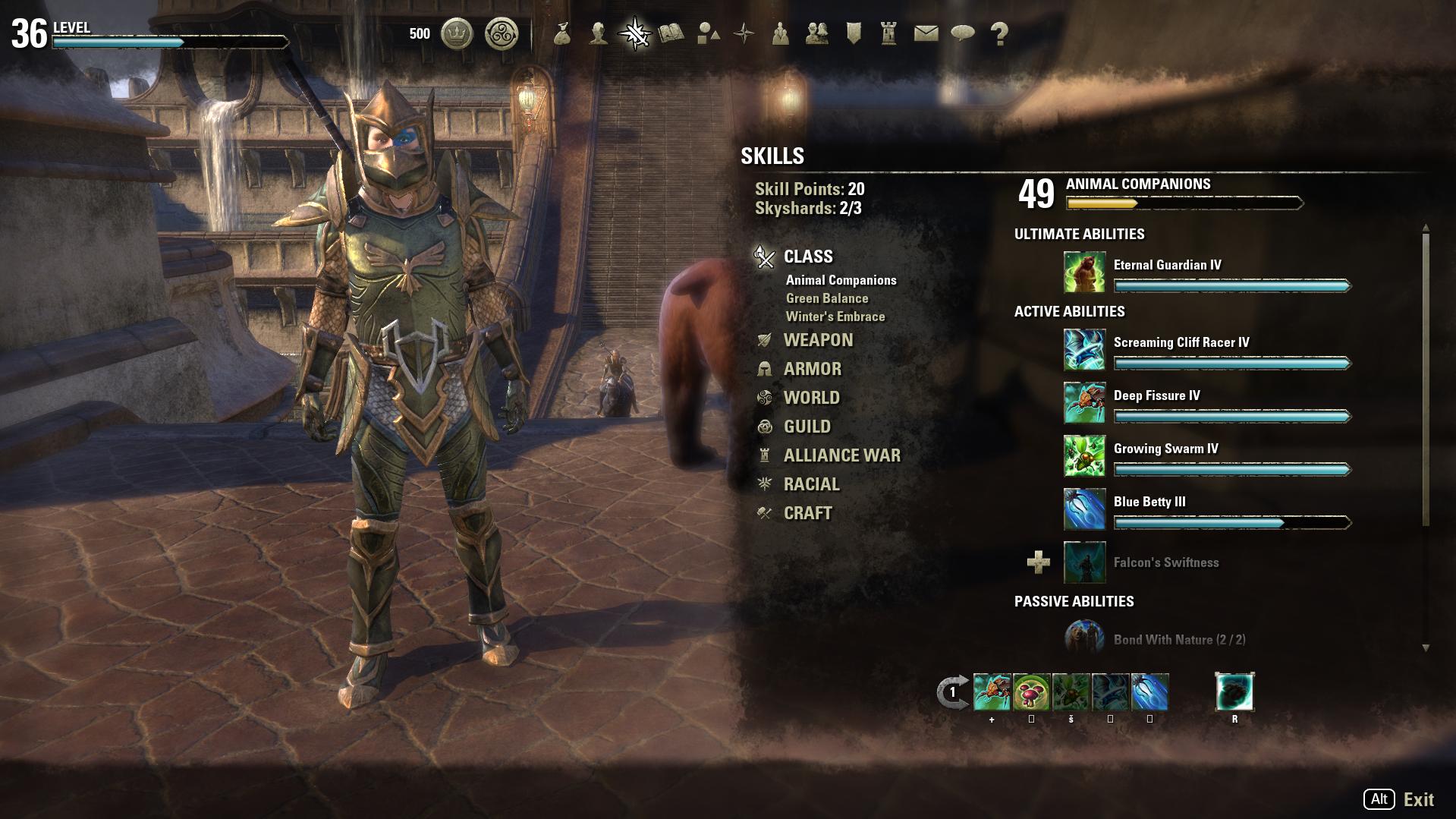 The Elder Scrolls Online: Morrowind – návrat krásného starého světa 147360