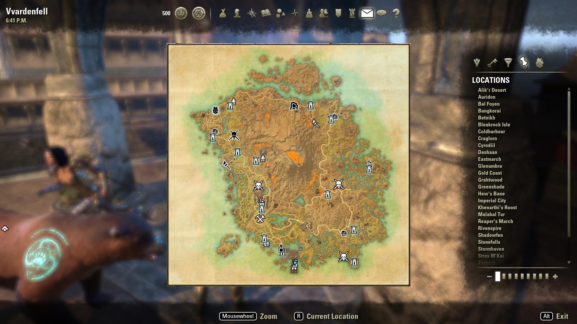 The Elder Scrolls Online: Morrowind – návrat krásného starého světa 147361