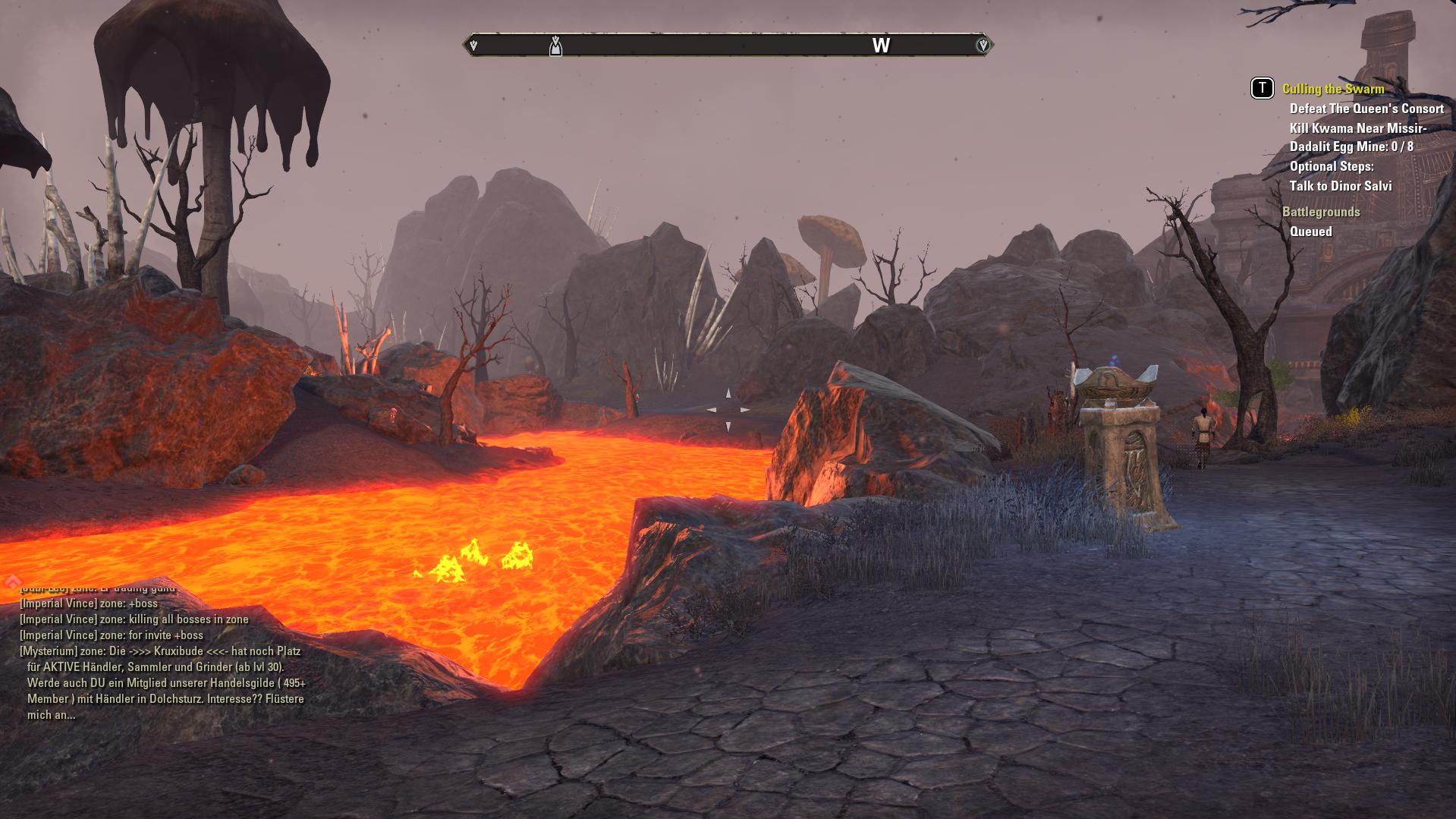 The Elder Scrolls Online: Morrowind – návrat krásného starého světa 147362