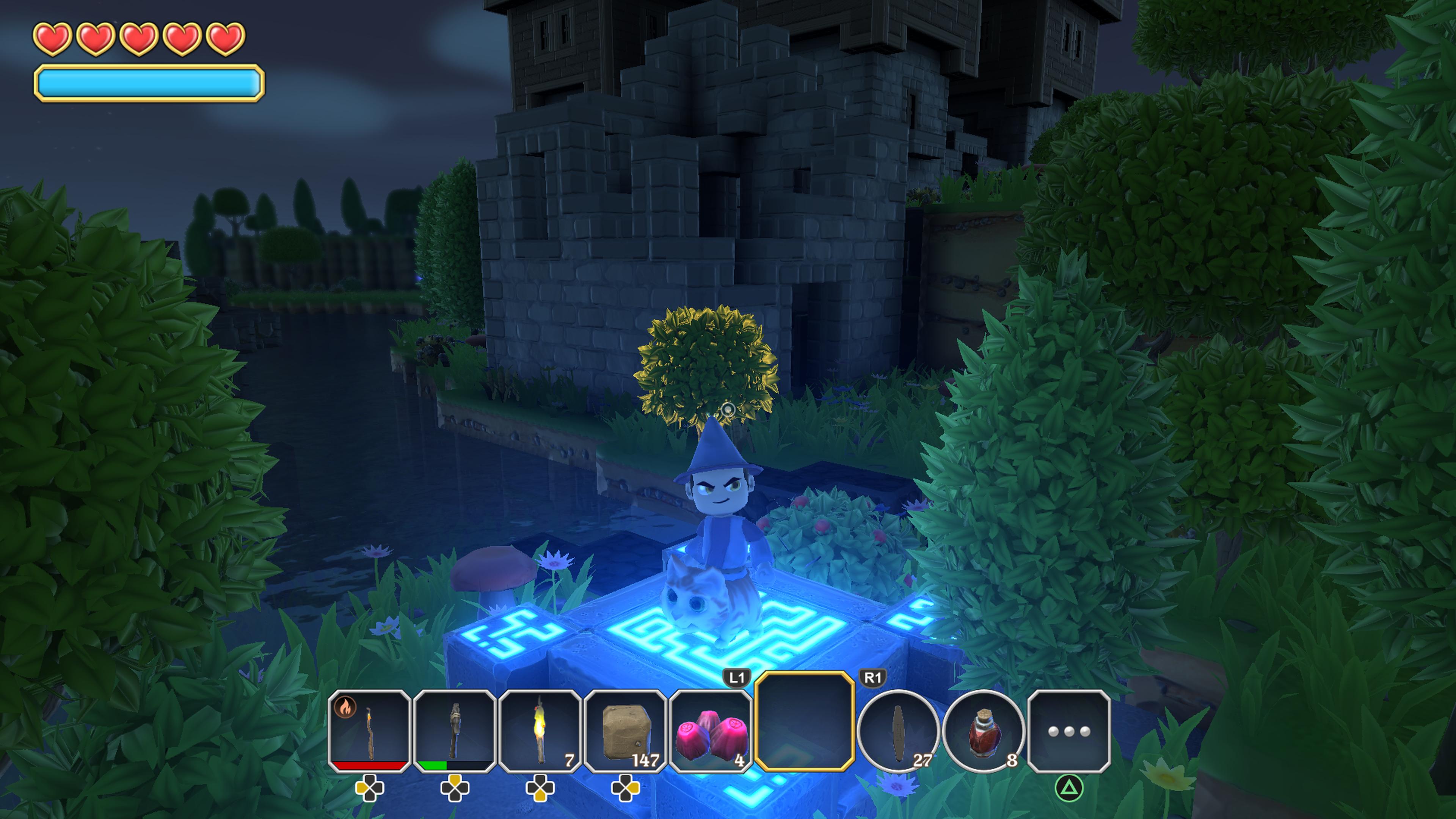 Portal Knights – Minecraft pro dospělé 147426
