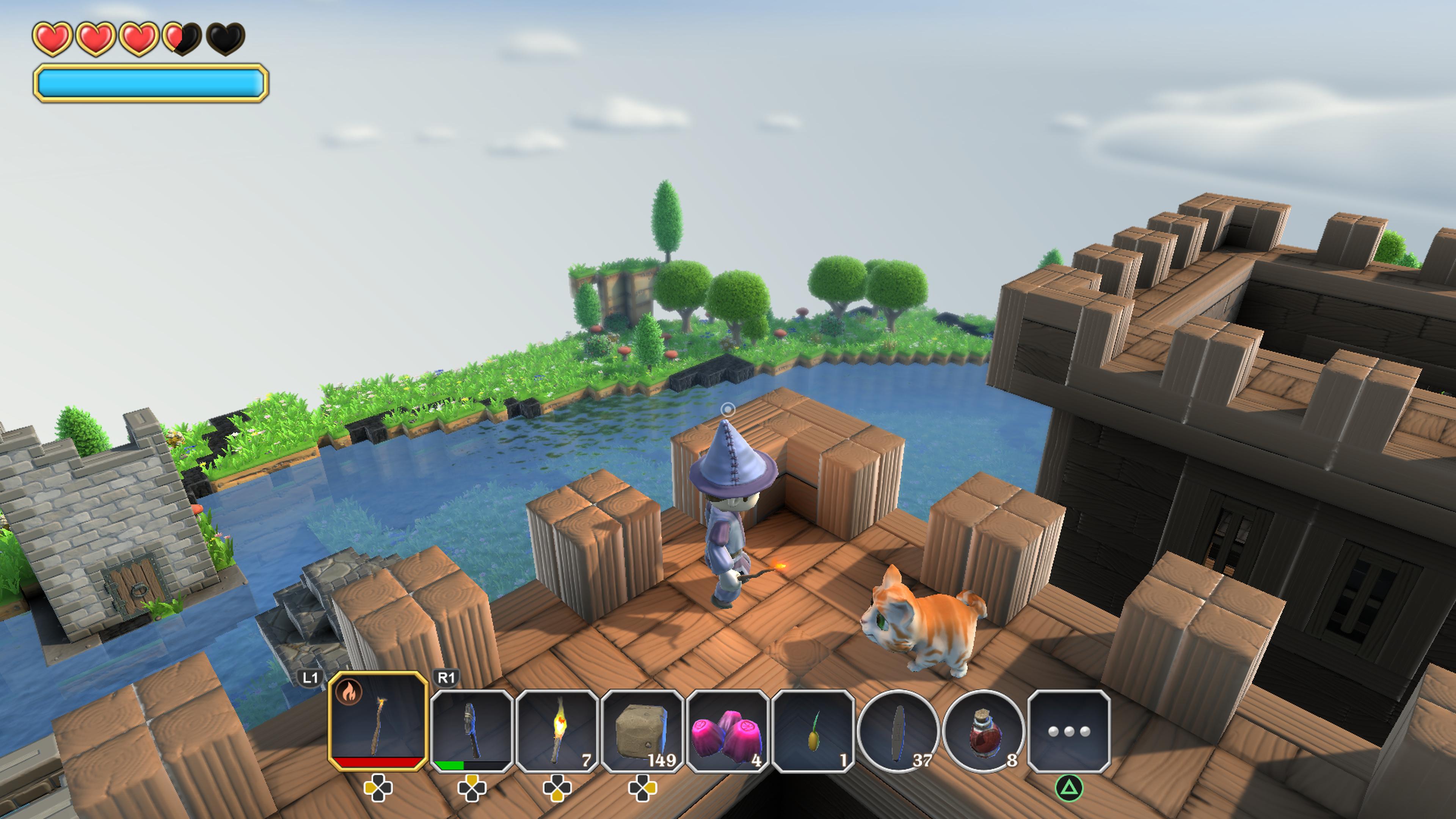 Portal Knights – Minecraft pro dospělé 147427