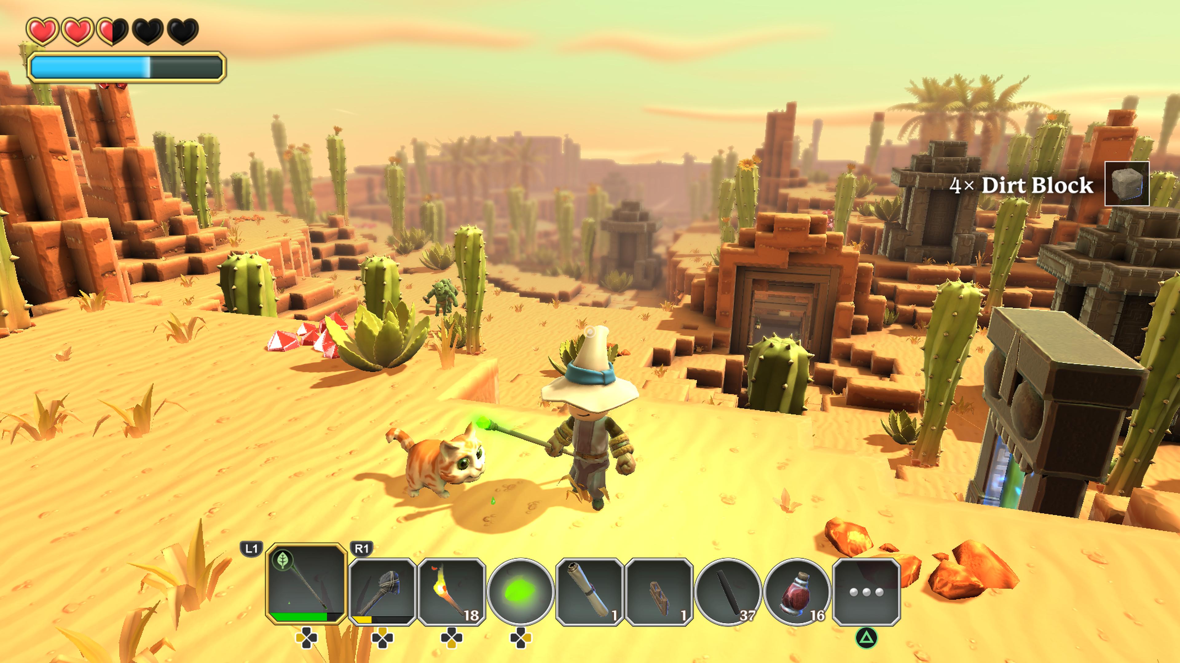 Portal Knights – Minecraft pro dospělé 147428