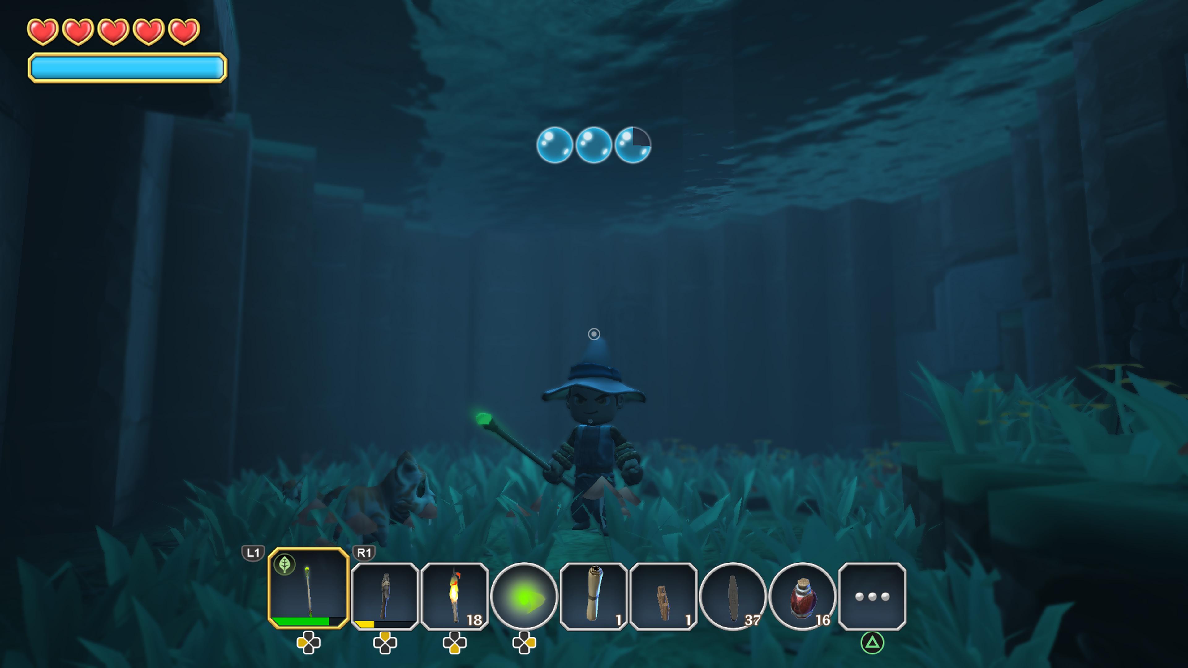 Portal Knights – Minecraft pro dospělé 147429