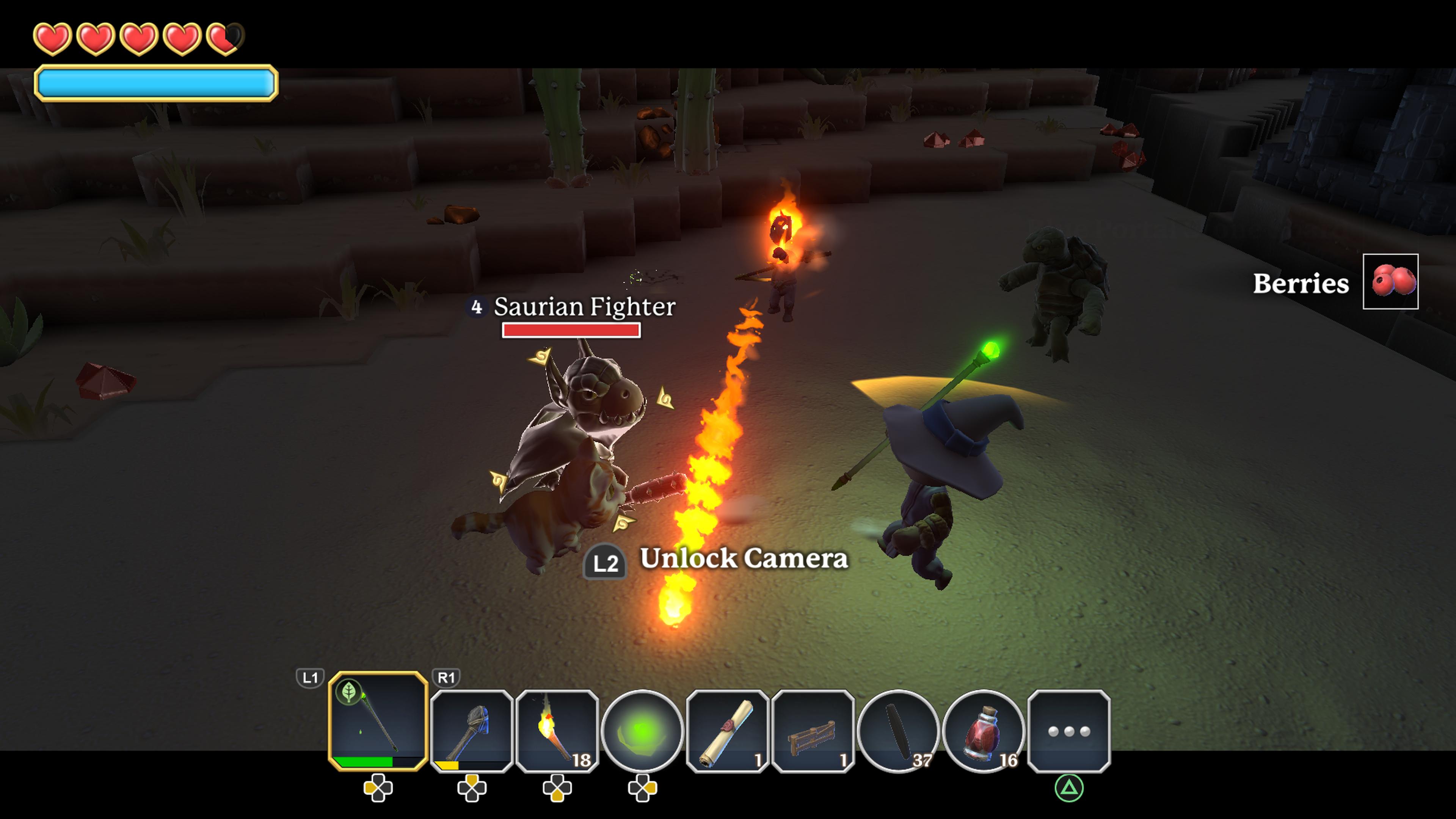 Portal Knights – Minecraft pro dospělé 147431