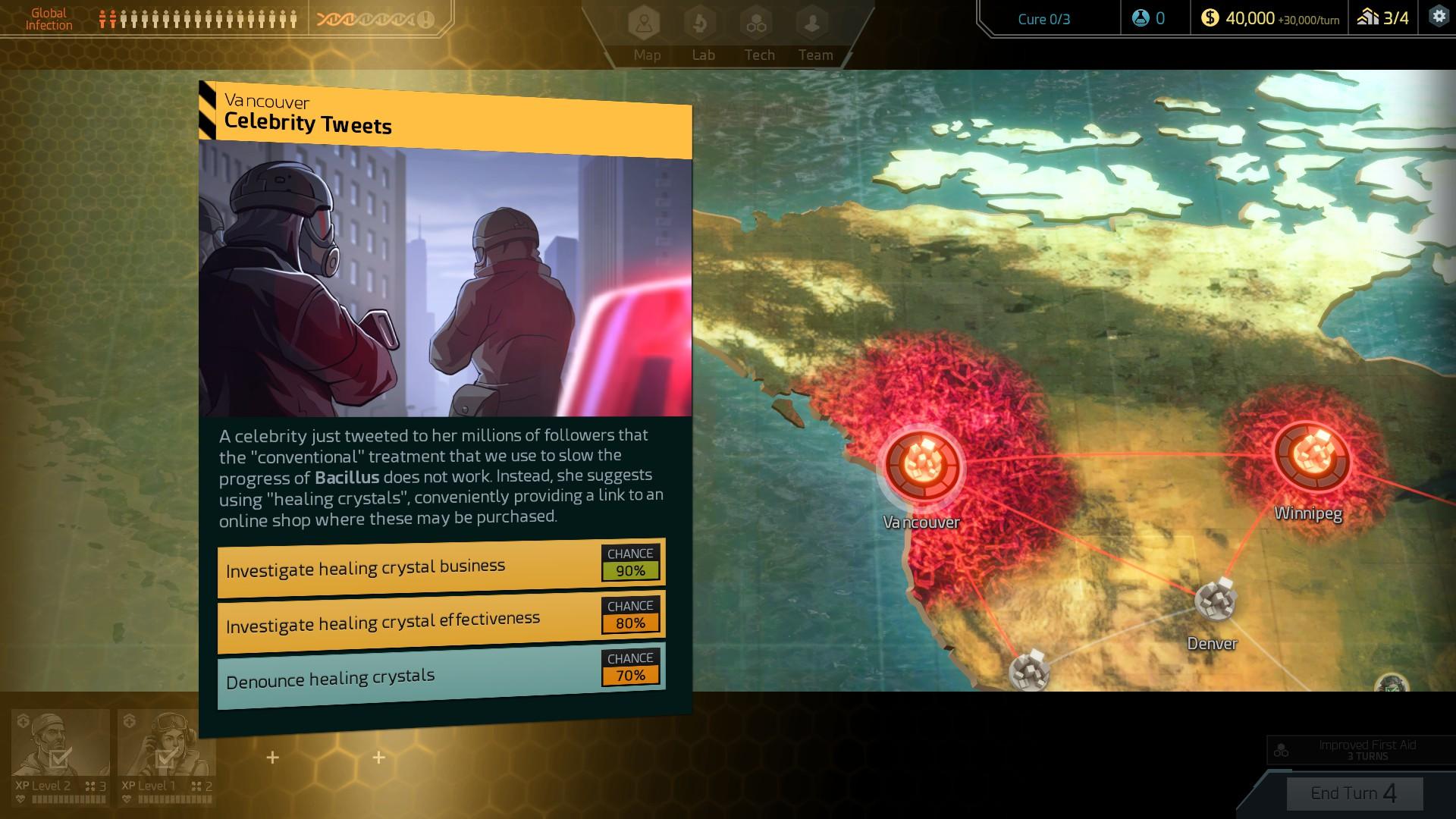 Quarantine – hypochondrova noční můra skutečností 147438