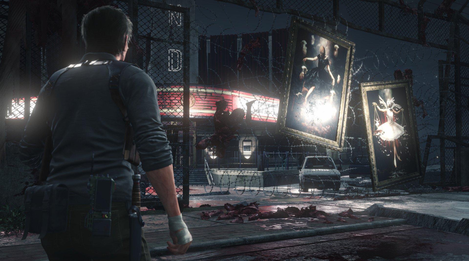 Gameplay trailer The Evil Within 2 ukazuje ohavné nepřátele 147460