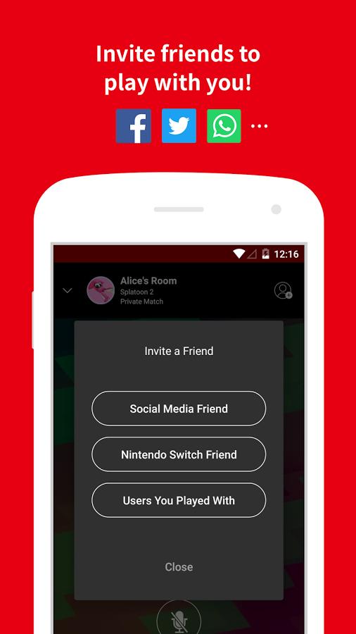 Mobilní aplikace Switche trpí nejedním omezením 147500