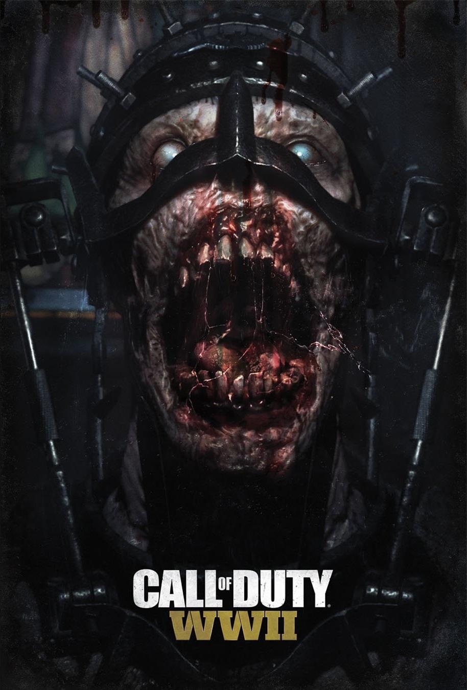 V zombie módu Call of Duty: WWII budeme sledovat rodinné drama a honbu za ztraceným uměním 147512