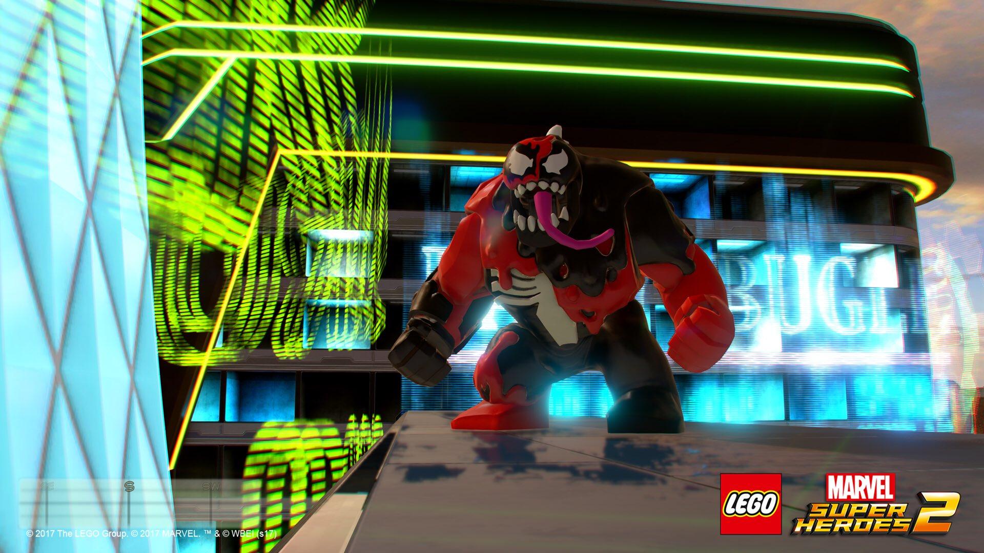 LEGO Marvel Super Heroes 2 zahrne některé netradiční postavy 147535