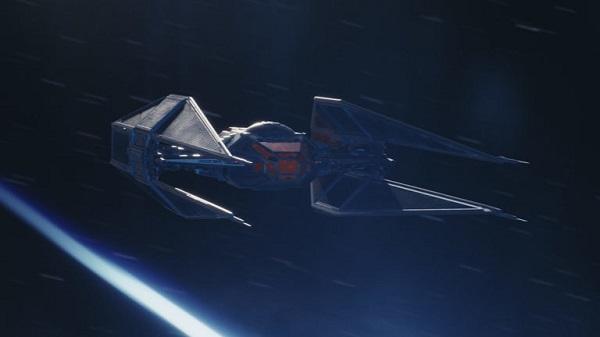 Unikají detaily o vesmírných bitvách Star Wars: Battlefrontu 2 147560