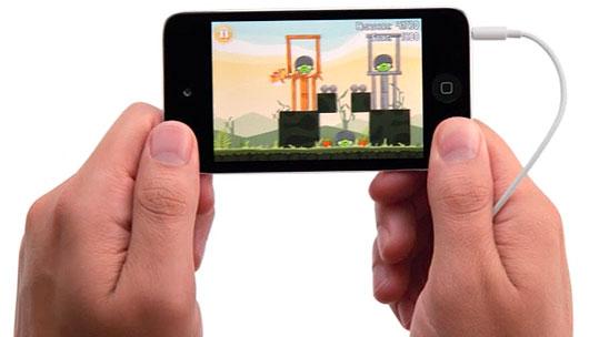 Apple odhalil nový iPod Touch, vyrovná se iPhonu 4 14762