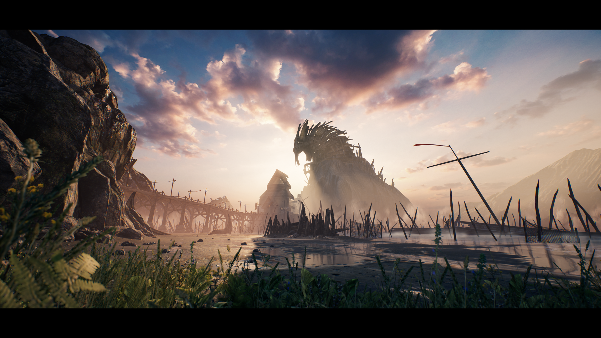 Hellblade se pochlubí fotografickým režimem 147651