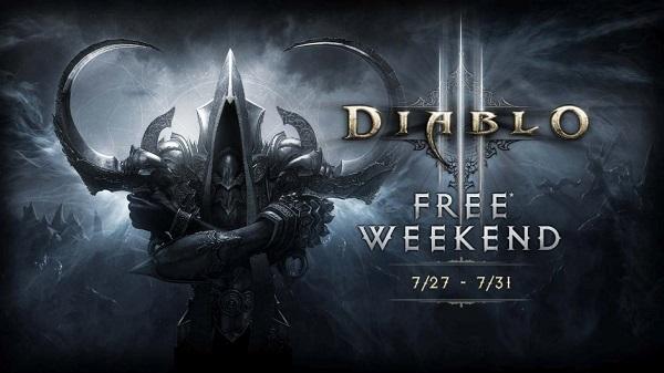 Předplatitelé Xbox Live Gold si mohou přes víkend zdarma zahrát Diablo 3 147654