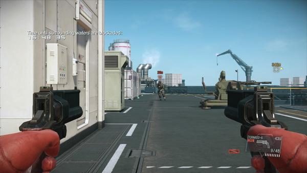 V FOB misích Metal Gear Solid V: The Phantom Pain si můžete zahrát i za Ocelota 147696