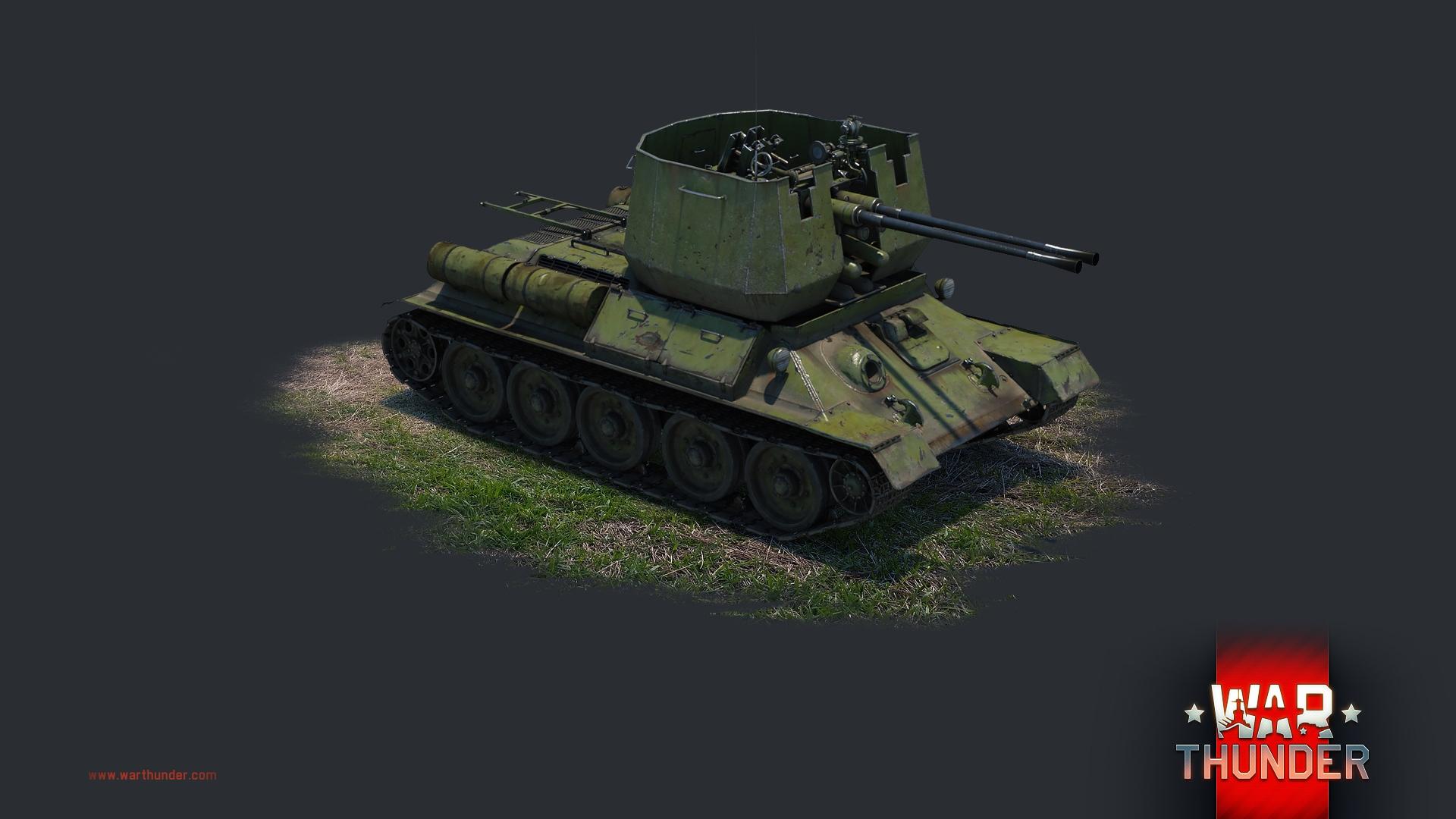 Každý z pěti národů má ve War Thunder vlastní torpédoborec 147717