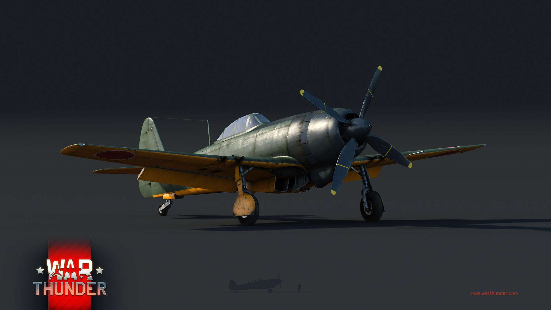 Každý z pěti národů má ve War Thunder vlastní torpédoborec 147720