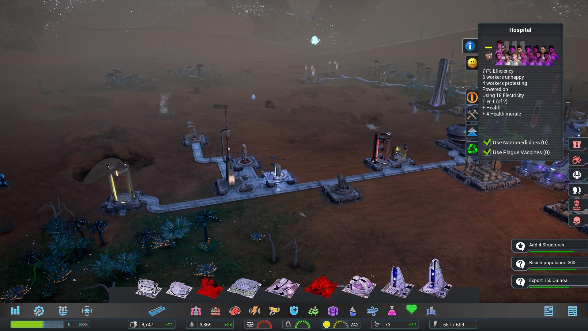 Aven Colony – vzhůru ke hvězdám 147747