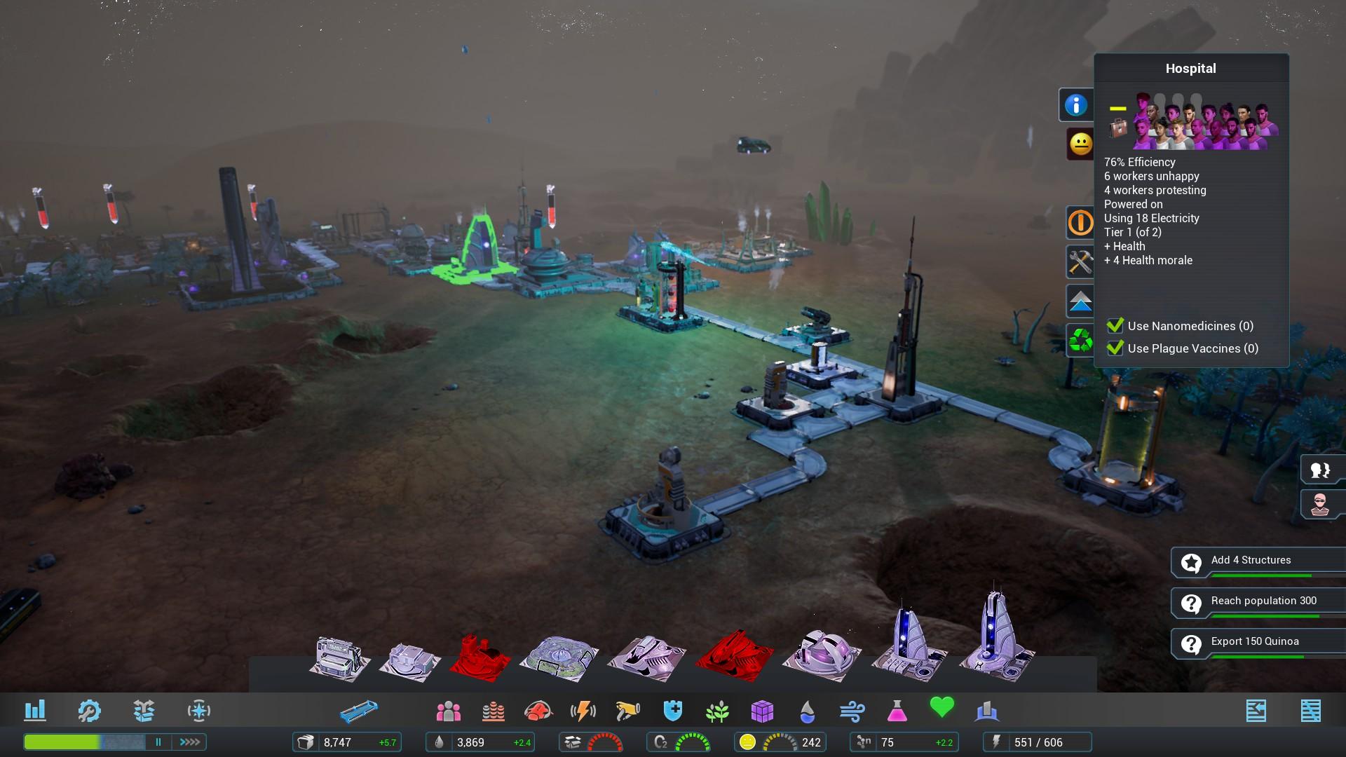 Aven Colony – vzhůru ke hvězdám 147748