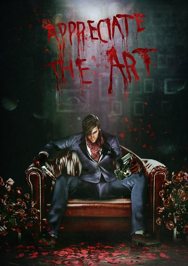 The Evil Within 2 ukáže krvavé umělecké výtvory 147843