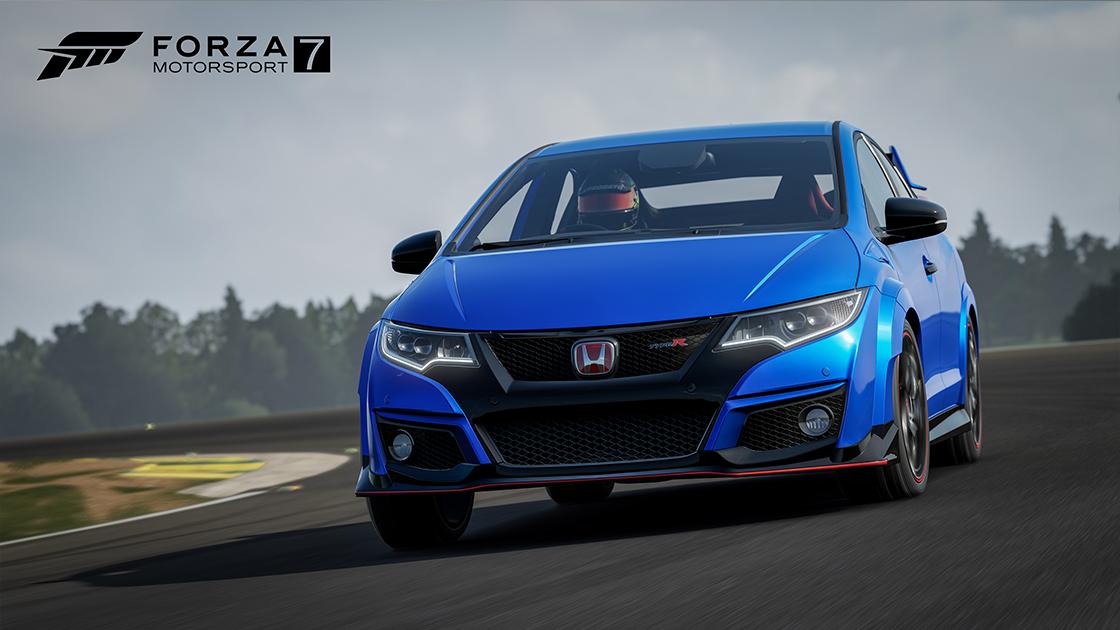 77 japonských vozů ve Forze Motorsport 7 147862