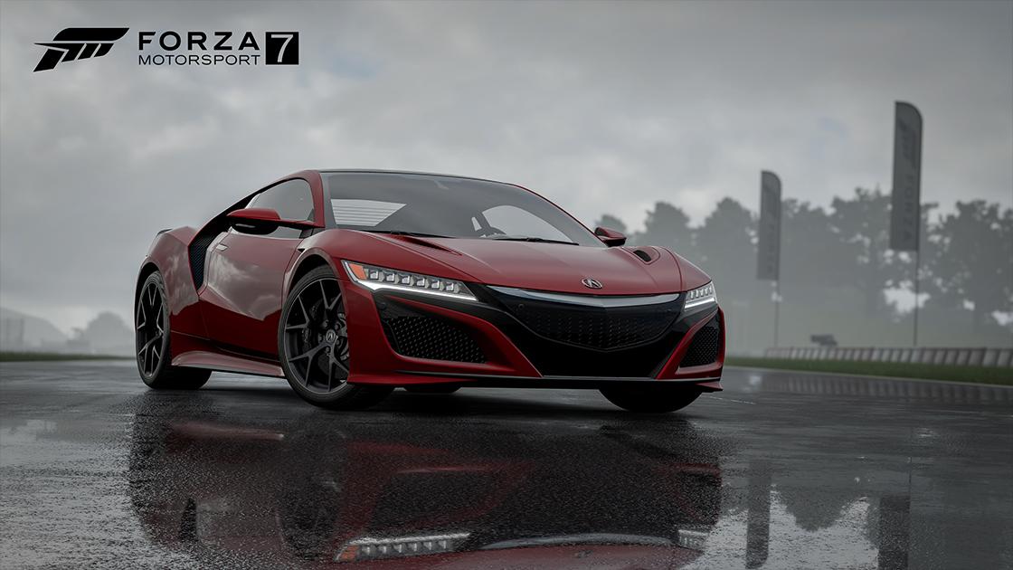 77 japonských vozů ve Forze Motorsport 7 147863