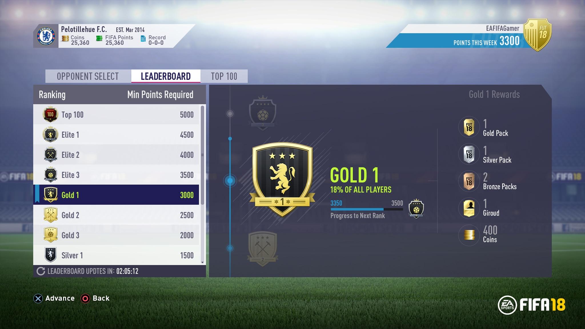 FIFA 18 ukázala novinky v Ultimate Team 147882