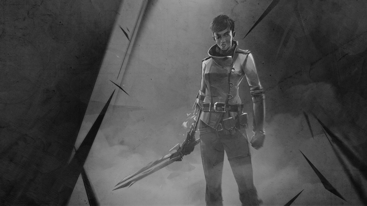 Dishonored: Death of the Outsider na nových konceptech 147985
