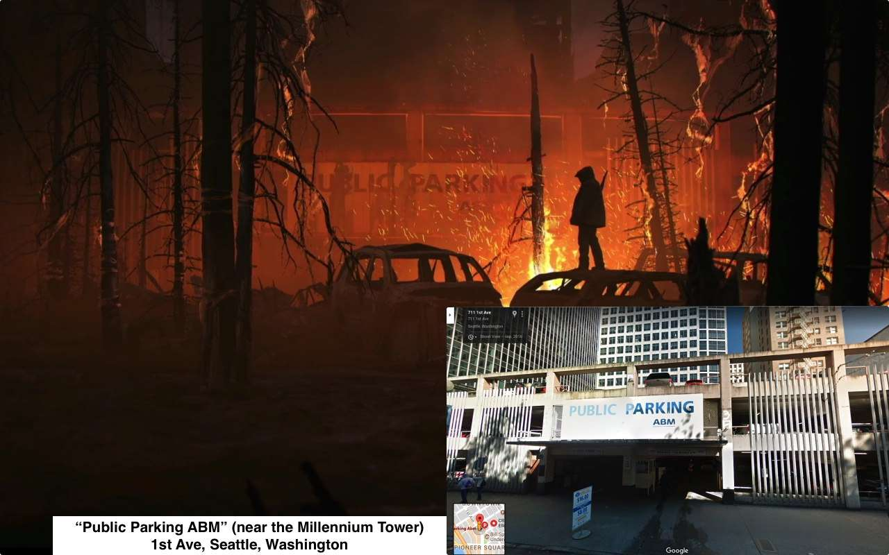 Dvojka The Last of Us nás má zavést do Seattlu 148007