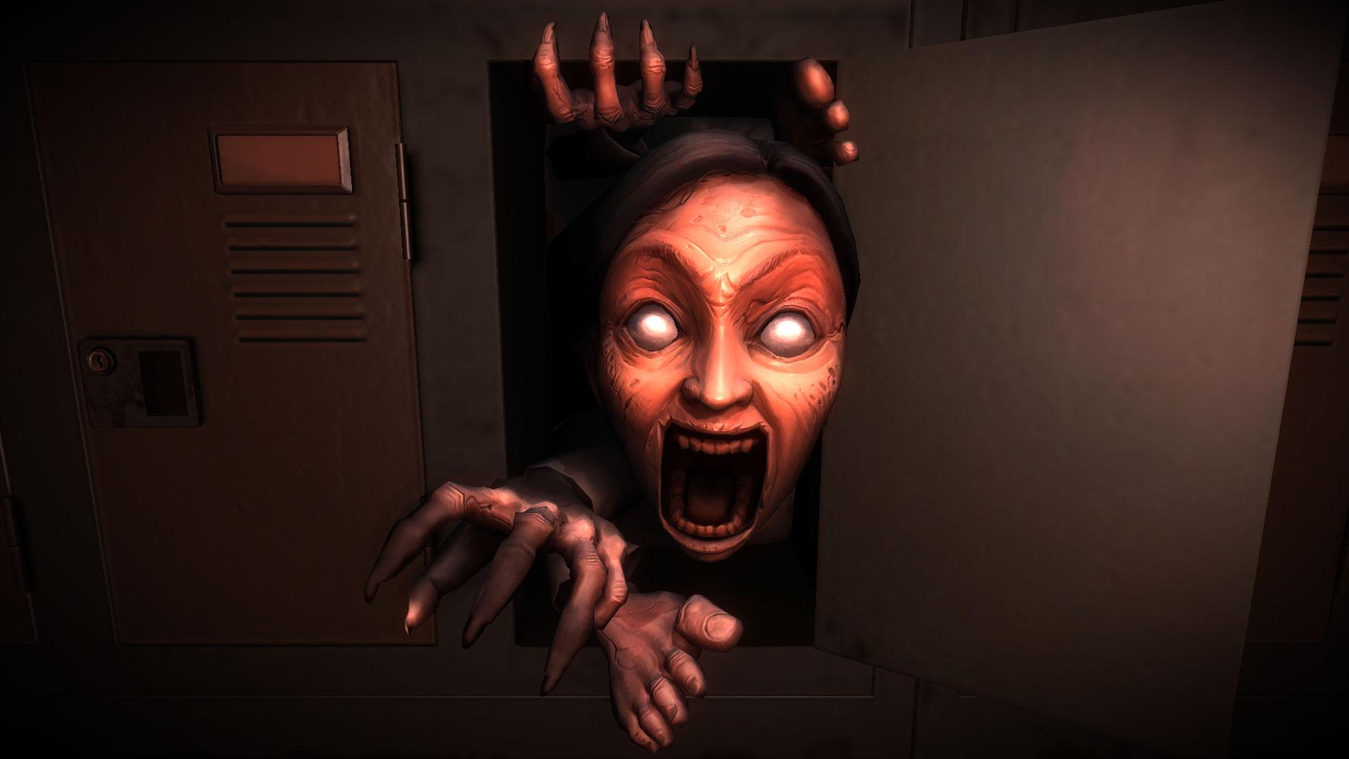 Horor White Day: A Labyrinth Named School vám řekne, proč nezůstávat po zvonění ve škole 148097