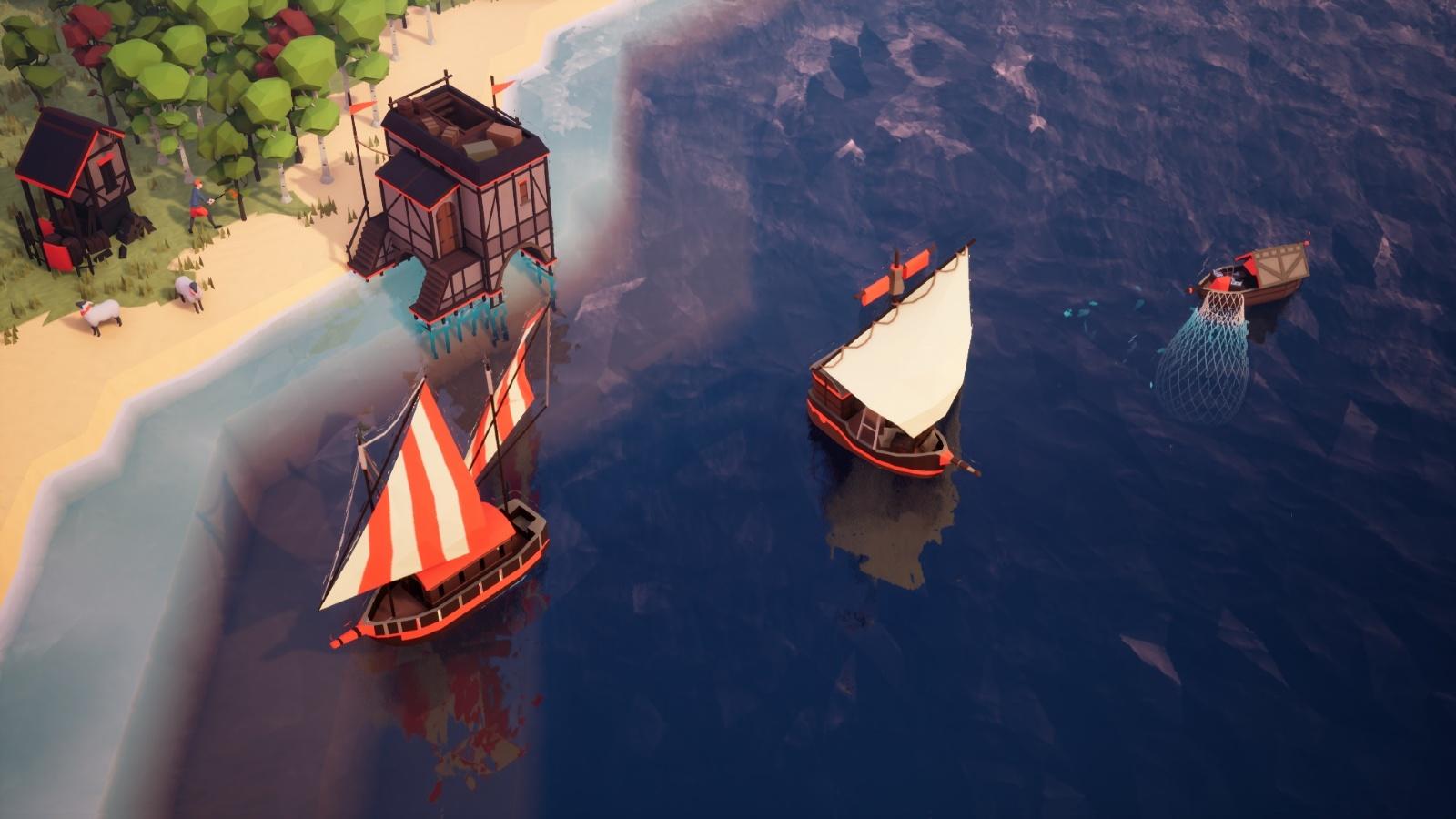 Chybí vám Age of Empires? Náhradou může být Empires Apart 148132