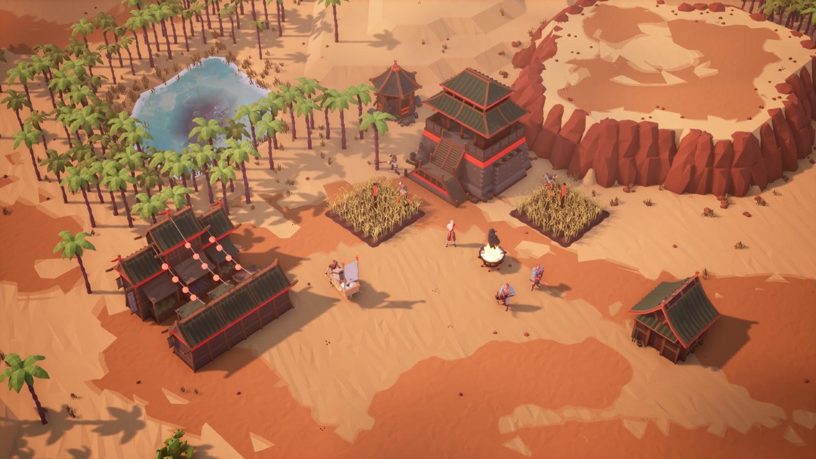 Chybí vám Age of Empires? Náhradou může být Empires Apart 148136