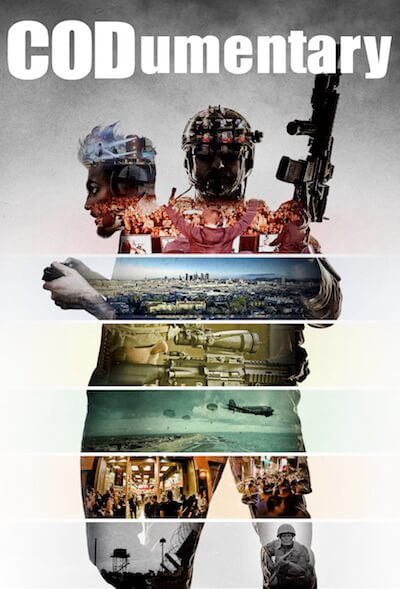 Dokument vám odpoví na otázku, jak se Call of Duty stalo největší značkou 148165
