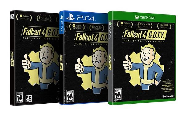 Oznámena kompletní edice Falloutu 4 148225