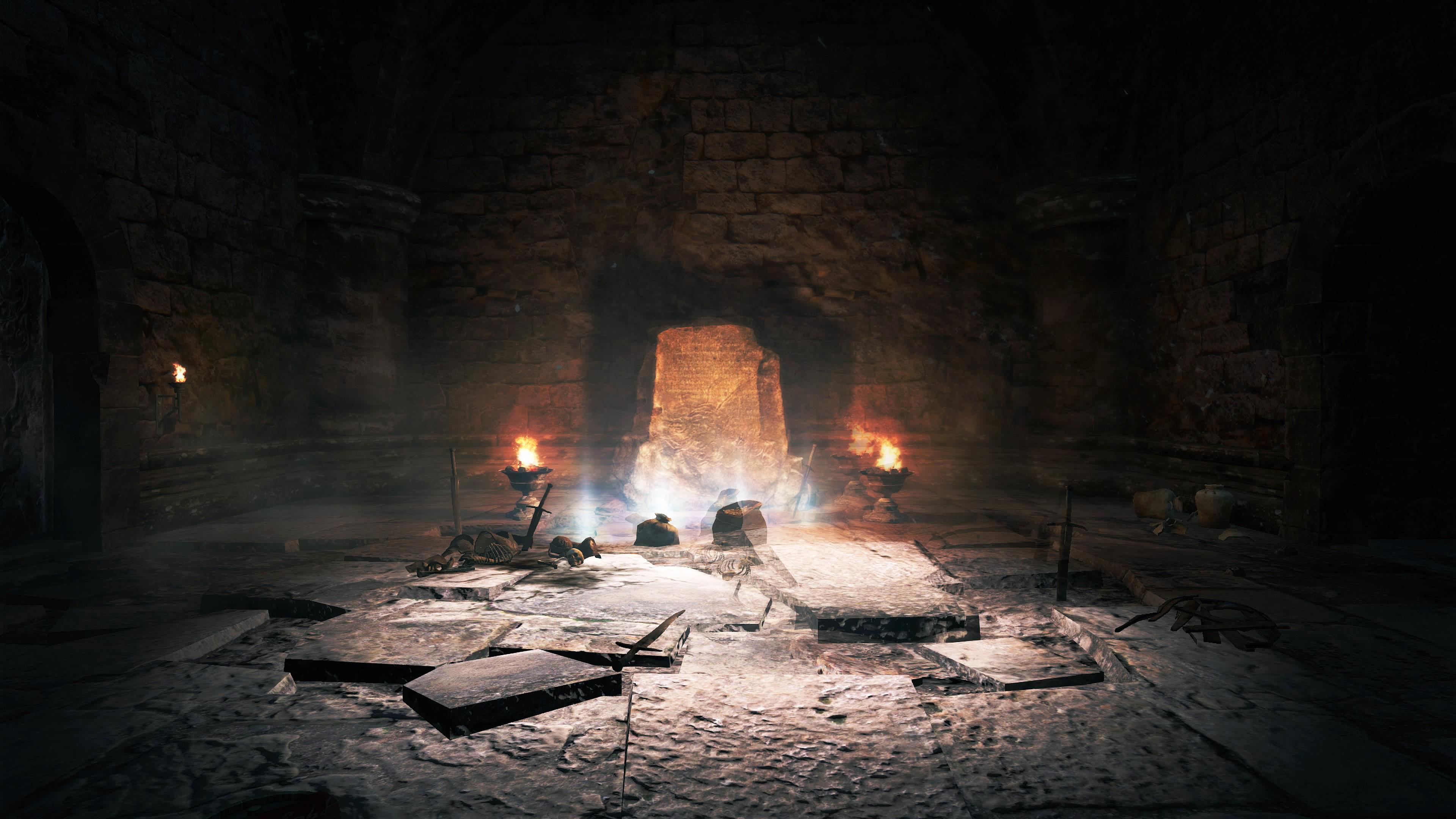 3. října vyjde Dragon's Dogma: Dark Arisen pro PS4 a Xbox One 148230