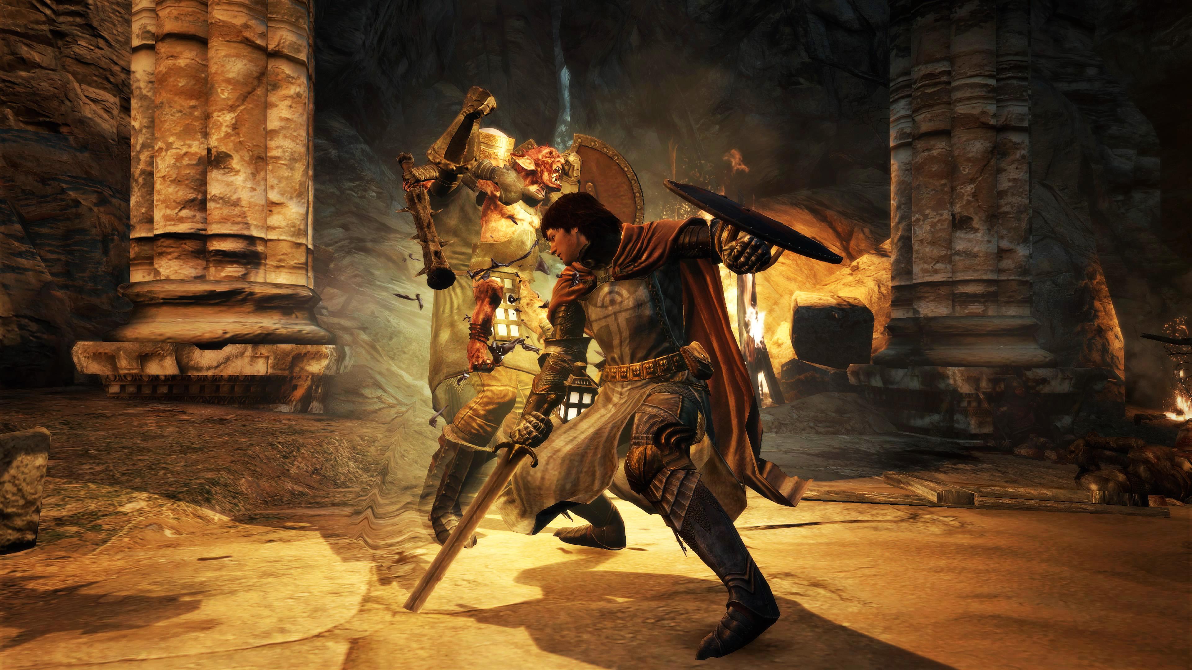 3. října vyjde Dragon's Dogma: Dark Arisen pro PS4 a Xbox One 148233