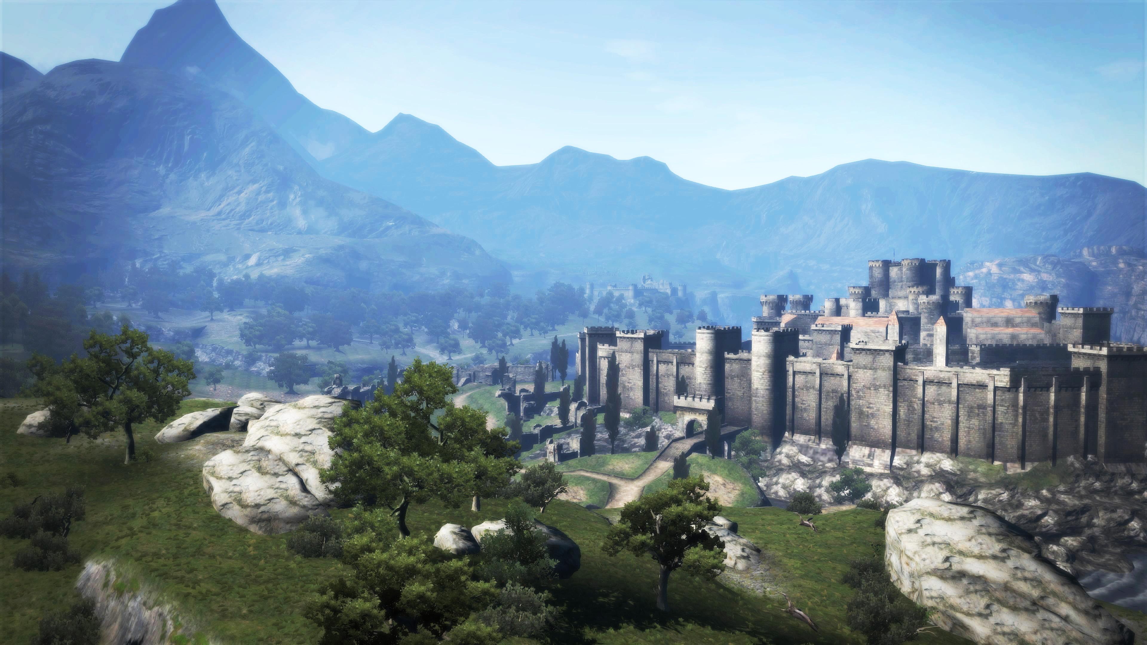 3. října vyjde Dragon's Dogma: Dark Arisen pro PS4 a Xbox One 148235