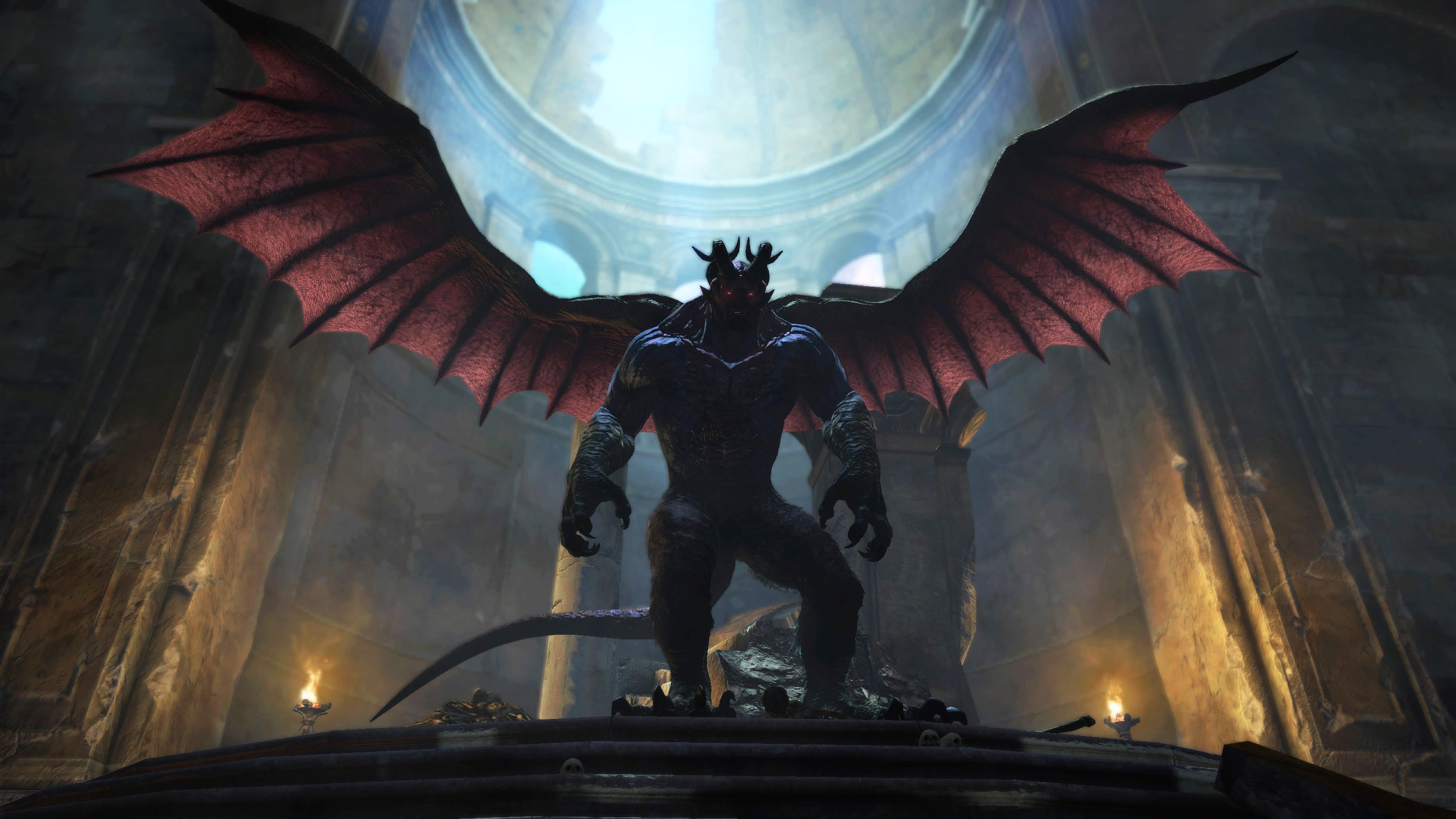 3. října vyjde Dragon's Dogma: Dark Arisen pro PS4 a Xbox One 148236