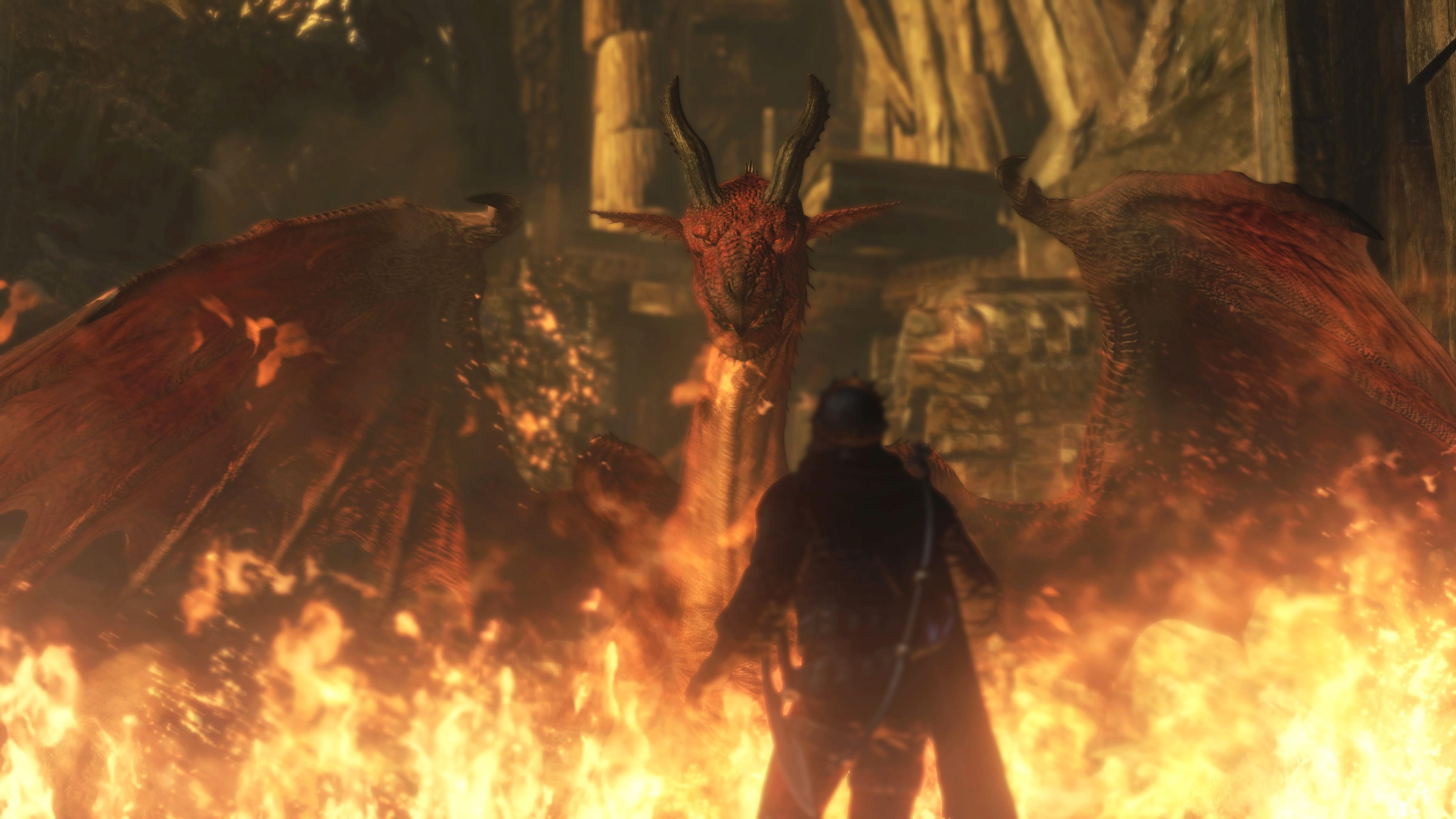 3. října vyjde Dragon's Dogma: Dark Arisen pro PS4 a Xbox One 148238