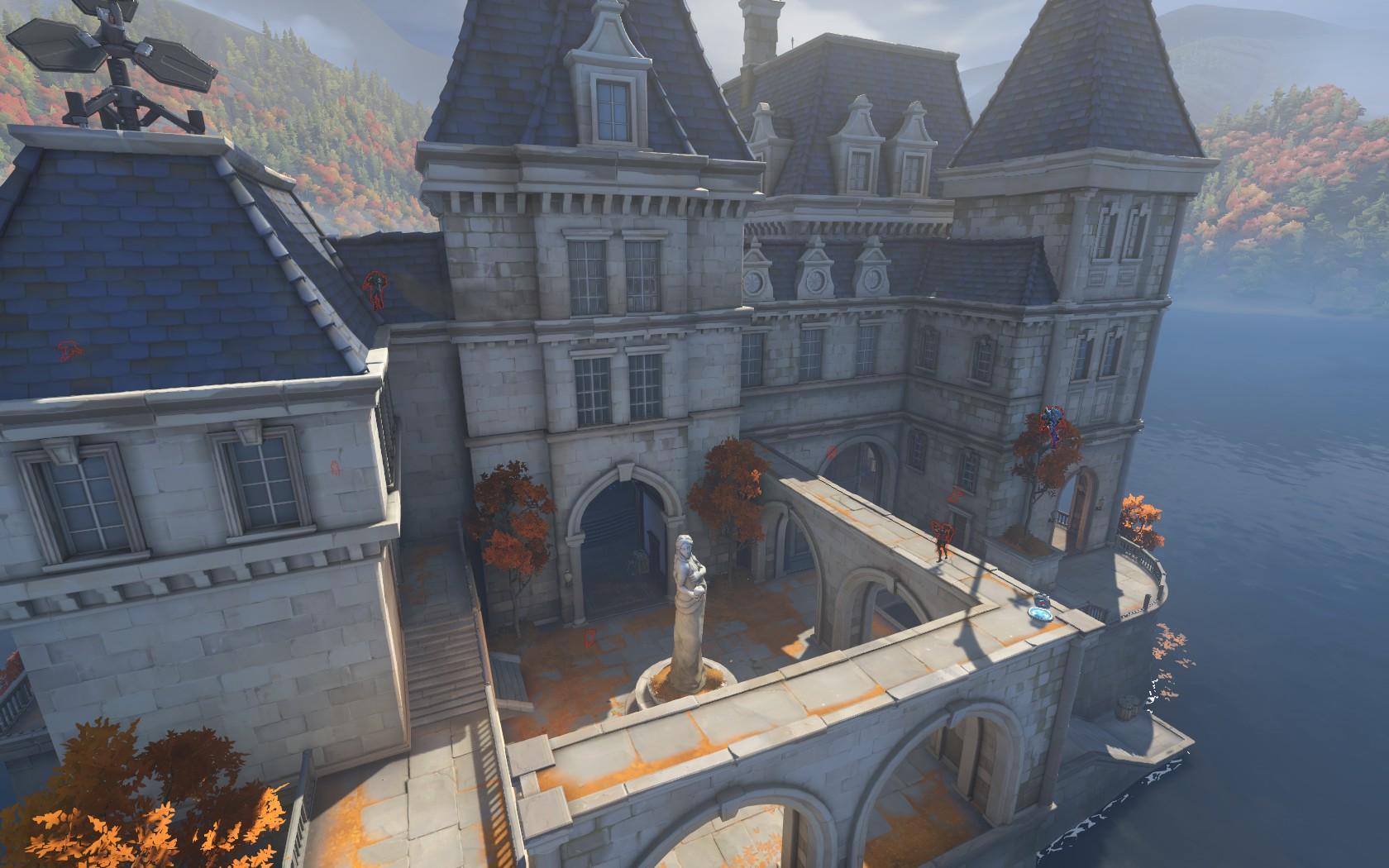 Overwatch bude mít Deathmatch a Team Deathmatch 148256