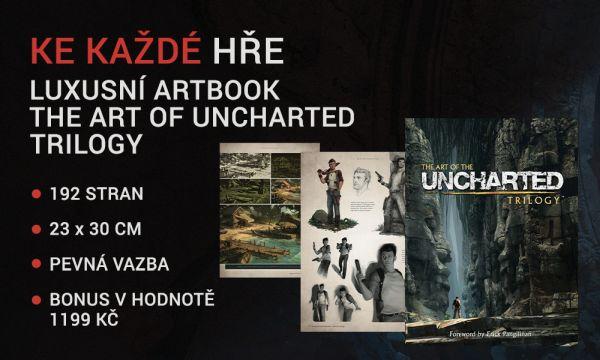 Uncharted: Lost Legacy již za dveřmi 148335