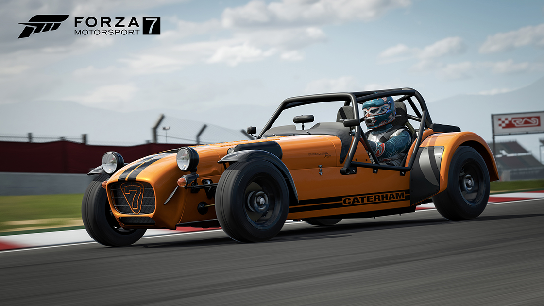 Forza Motorsport 7 potvrzuje směs evropských vozů 148385