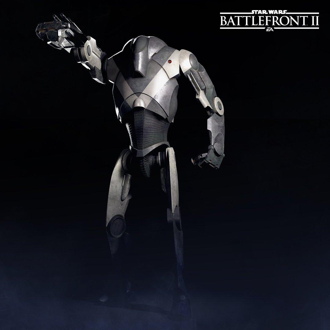Detaily o vesmírné bitvě Star Wars: Battlefrontu 2, kterou uvidíme na Gamescomu 148389