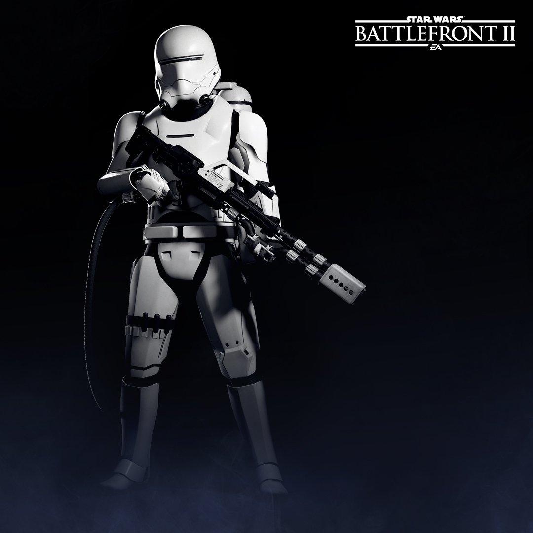 Detaily o vesmírné bitvě Star Wars: Battlefrontu 2, kterou uvidíme na Gamescomu 148390