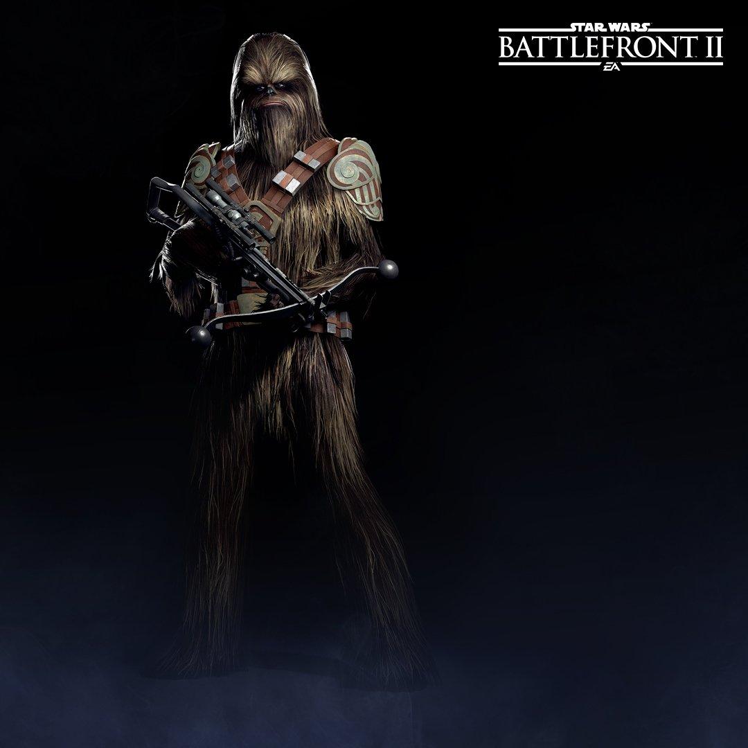 Detaily o vesmírné bitvě Star Wars: Battlefrontu 2, kterou uvidíme na Gamescomu 148391