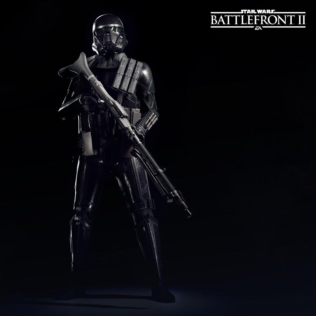 Detaily o vesmírné bitvě Star Wars: Battlefrontu 2, kterou uvidíme na Gamescomu 148392