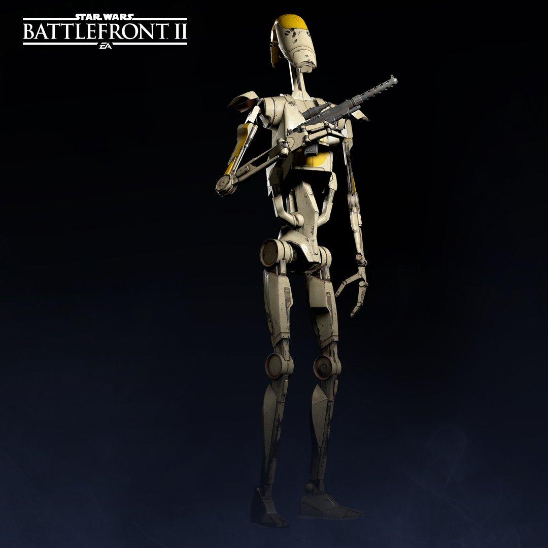 Detaily o vesmírné bitvě Star Wars: Battlefrontu 2, kterou uvidíme na Gamescomu 148393