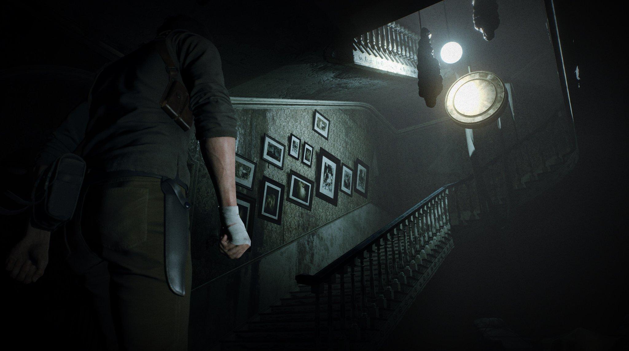 Trailer The Evil Within 2 představuje jednoho z významných protivníků 148453